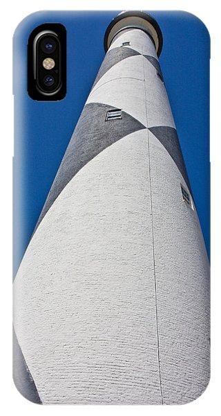 Cape Lookout 4 IPhone Case
