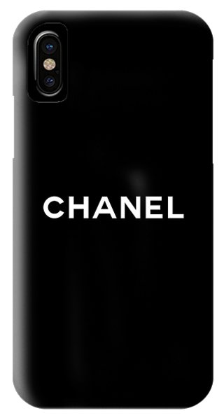 buy online 388ff 3467b Coco Chanel iPhone Cases | Fine Art America