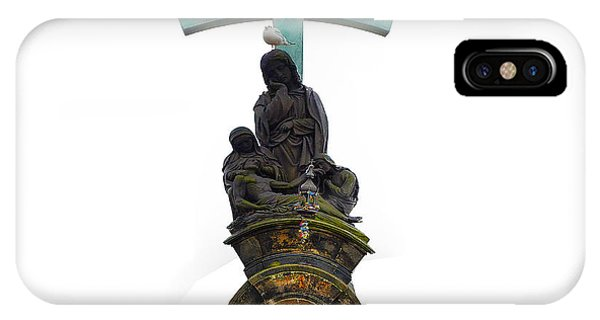 Charles iPhone Case - Charles Bridge by Smart Aviation