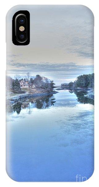 Chauncy Creek IPhone Case