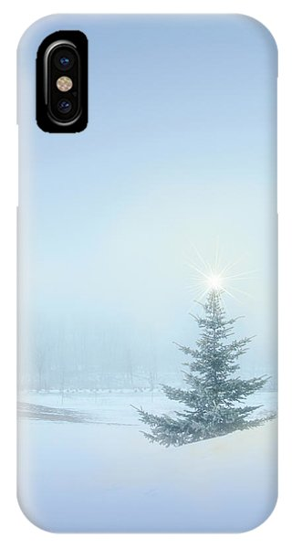 Christmas Spirit IPhone Case
