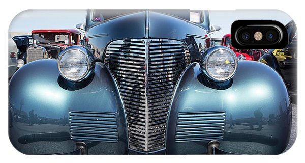 Classic 1939 Chevrolet IPhone Case