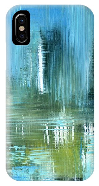 Original For Sale. Collection Art For Health And Life. Painting 9 IPhone Case
