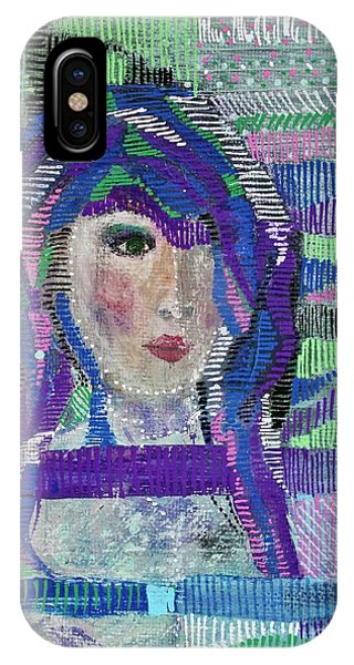 Complicated Woman IPhone Case