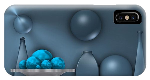 Cool Still Life IPhone Case