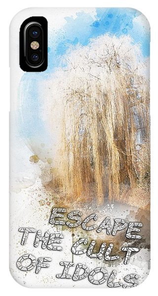 1 Corinthians Chapter 10 Next IPhone Case