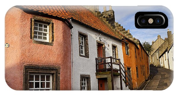 Culross IPhone Case