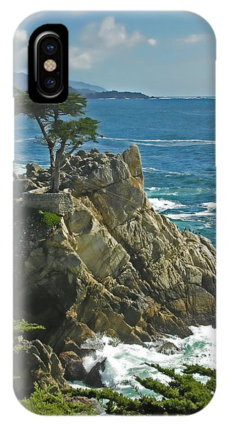 Cypress Point Ll IPhone Case
