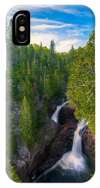 Devil's Kettle  IPhone Case