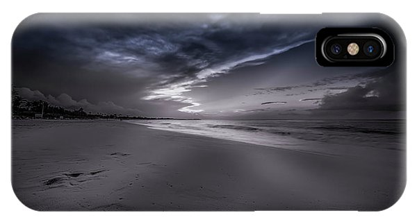 Dominicana Beach IPhone Case