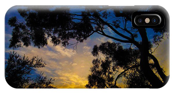 Dream Sunrise IPhone Case