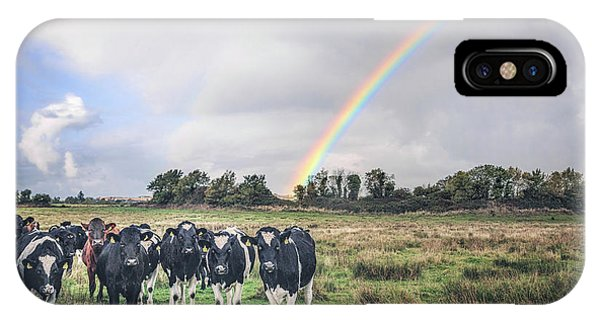 Ireland iPhone Case - Dreamsville by Evelina Kremsdorf
