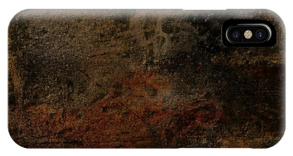 Earth Texture 2 IPhone Case