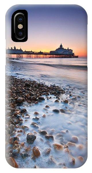 Eastbourne Sunrise IPhone Case