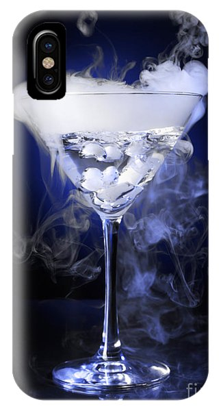 Beverage iPhone Case - Exotic Drink by Maxim Images Prints
