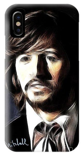Fabulous Ringo IPhone Case
