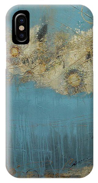 Falling Stars IPhone Case