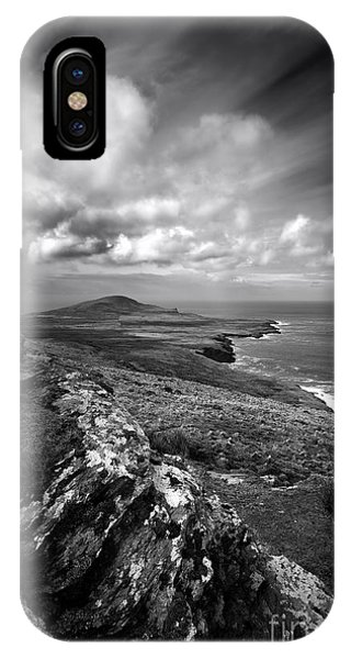 Irish iPhone Case - Feaghmaan West by Smart Aviation