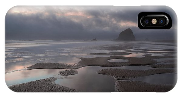Forbidden Coast IPhone Case