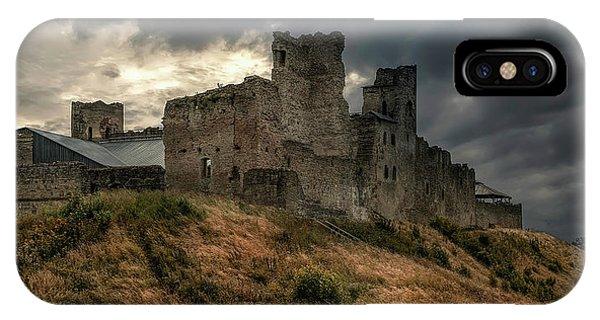 Forgotten Castle IPhone Case