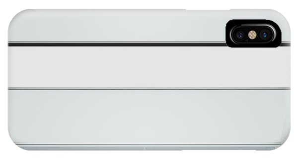 Shelves iPhone Case - Fridge Interior by Allan Swart