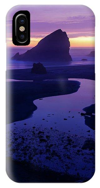 Pacific Ocean iPhone Case - Gem by Chad Dutson