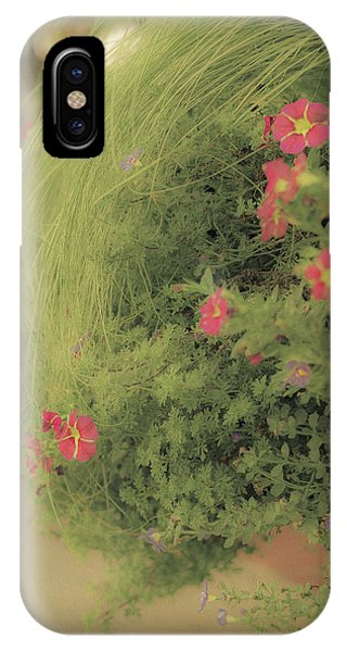 Gems In The Grass IPhone Case