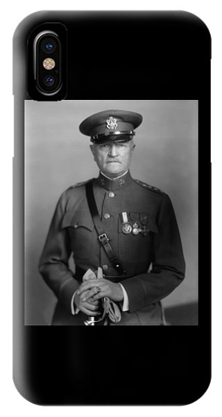 General John Pershing IPhone Case