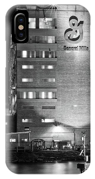 General Mills IPhone Case