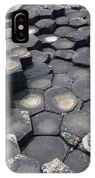 Giant Causeway Northern Ireland Phone Case by Pierre Leclerc Photography