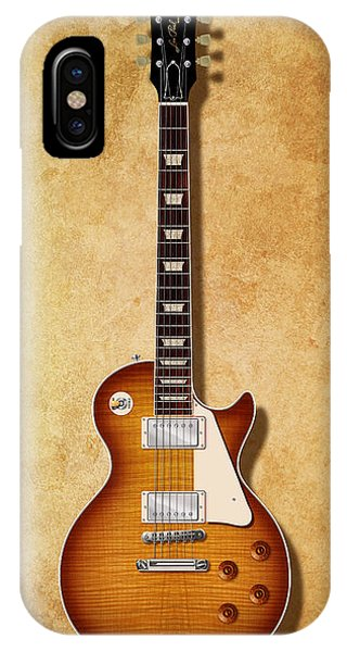 Gibson Les Paul Since 1952 IPhone Case