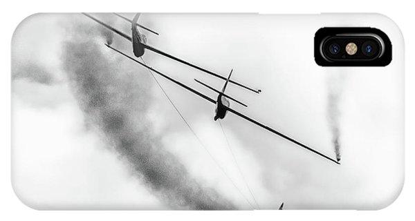 Gliders IPhone Case