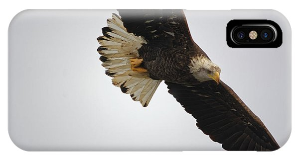 Gliding IPhone Case