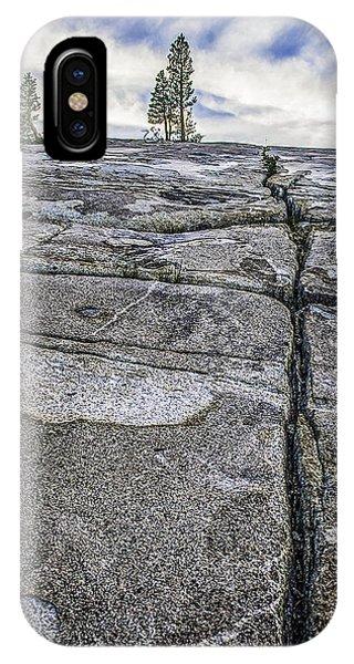 Granite Expanse IPhone Case