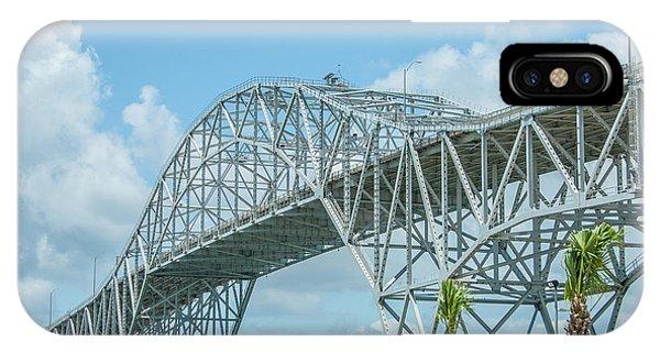 Harbor Bridge IPhone Case
