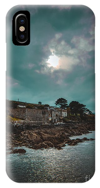 Helvick House 2 IPhone Case