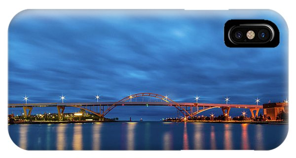 Hoan IPhone Case