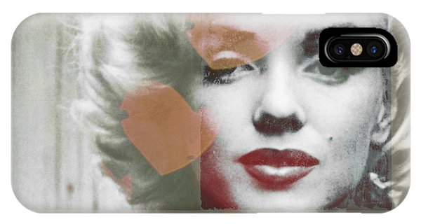 American Musician iPhone Case - I Will Always Love You by Paul Lovering