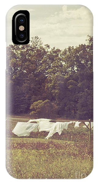 iPhone Case - In The Country by Margie Hurwich