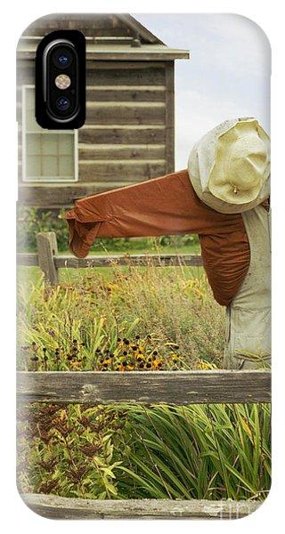 iPhone Case - In The Garden by Margie Hurwich