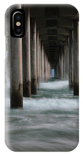 IPhone Case featuring the photograph Infinity by Edgars Erglis