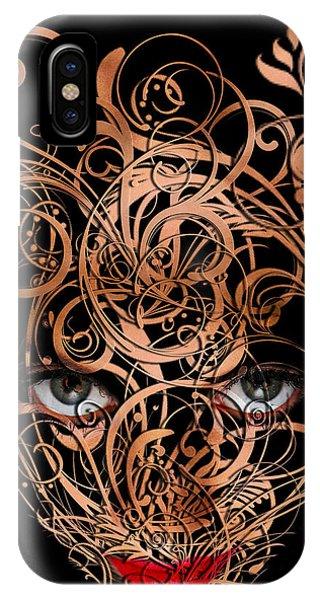 Inner Beauty IPhone Case