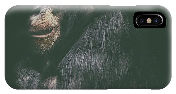 Its Cold Outside IPhone Case
