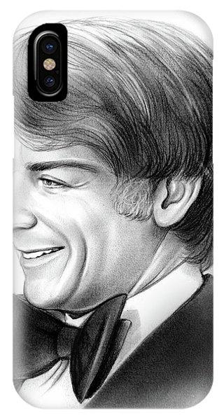 Rocky iPhone Case - John Guilbert Avildsen by Greg Joens