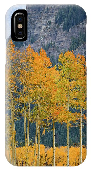 Just The Ten Of Us IPhone Case
