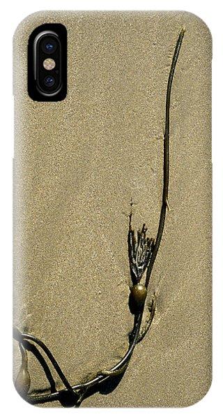 Kelp 1 IPhone Case