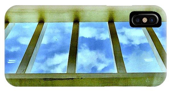iPhone Case - kingdom of Sky by Jack Eadon