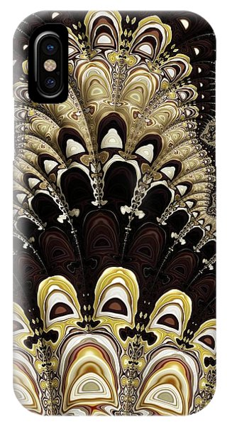 iPhone Case - Lacy by Amanda Moore