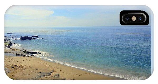 Laguna Beach California IPhone Case