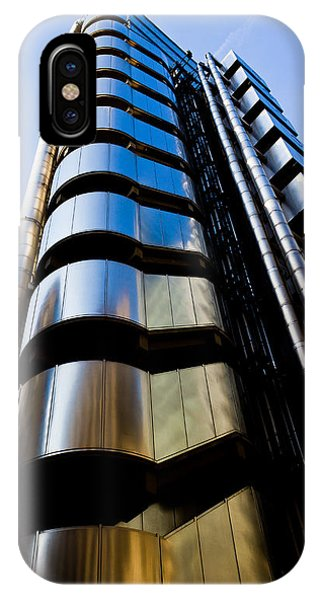 Lloyds Of London  IPhone Case